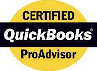 Certified, QuickBooks certified, ProAdvisor